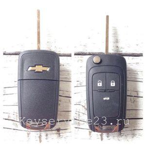 сделать чип ключ для chevrolet, чип ключ для chevrolet недорого