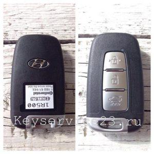 сделать чип ключ для hynday, чип ключ для hynday недорого