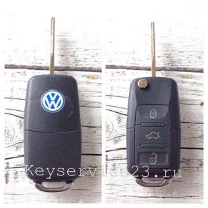 сделать чип ключ для wolkswagen, чип ключ для wolkswagen недорого