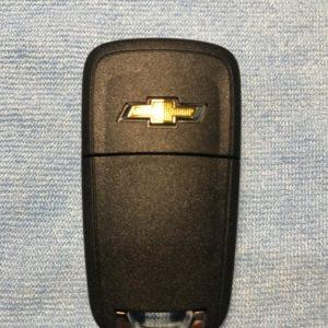 Ключ Chevrolet, выкидной, оригинал, цена 5000 р.