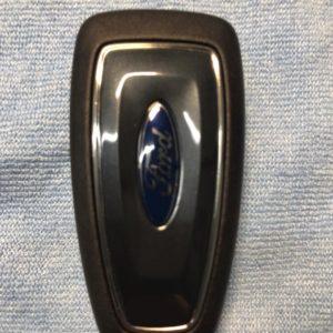 Ключ выкидной Ford, оригинал, цена 5500 р.
